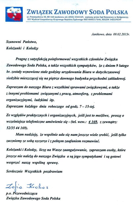 Zosia Krokos