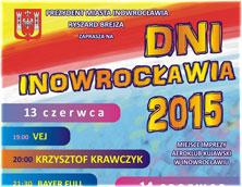 Dni Inowrocławia 2015