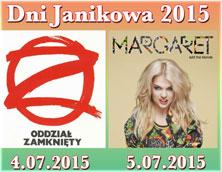 Dni Janikowa 2015