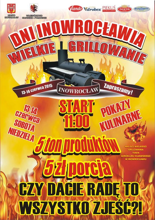 grillowanie_plakat