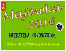 Majówka 2016